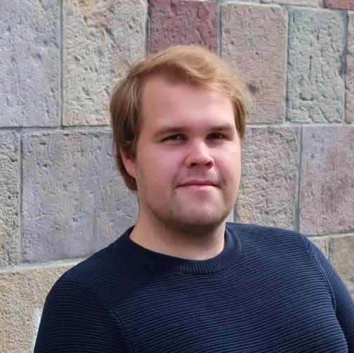 Jimi Järvinen