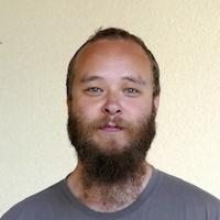 Kristofer Sandin