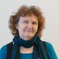 Ruth Vesterlund